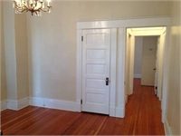1 Bedroom Apartment on 1st Floor of House 1200 East & 400 South