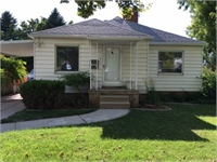 Beautiful Bungalow in the Heart of Sugarhouse!