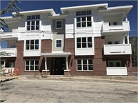 Brand New Holladay Apartments