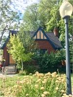 Princeton Avenue Home